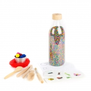 Set Botella Sensorial WOW!