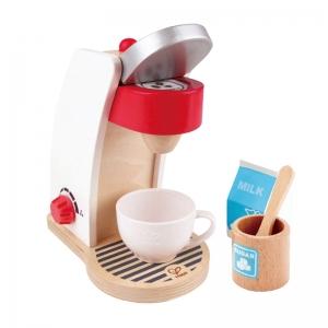 Set Cafetera para Cocinitas