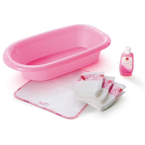 Set De Baño Bebe Confort:Set de Baño para Bebé de Trudi en MiniKidz