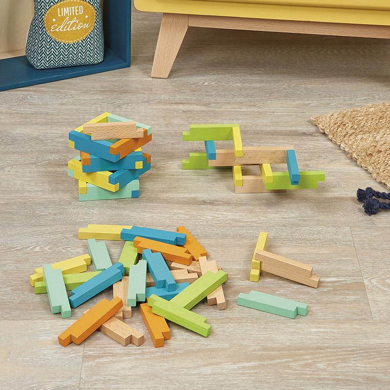 Set de Construcción 60 piezas