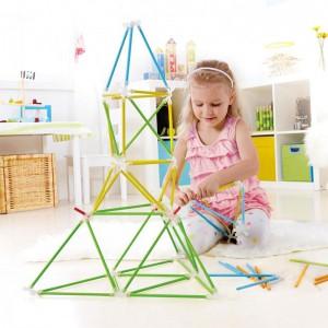 Set de Constructor Architetrix