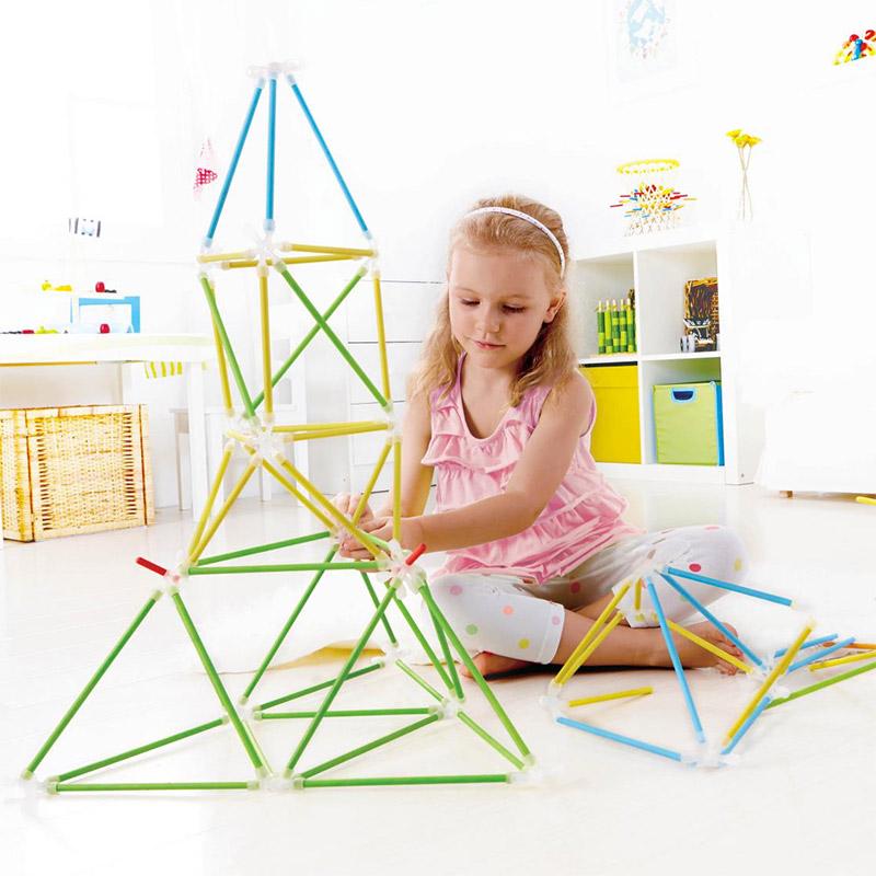 Set de Constructor Arquitetrix