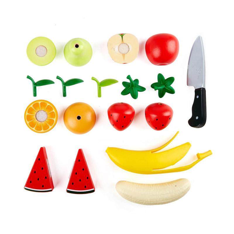 Frutas Saludables
