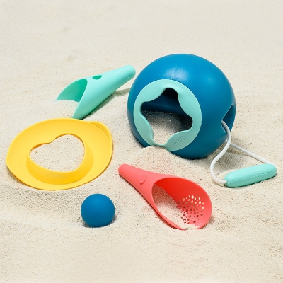 Set de Playa con Mini Ballo