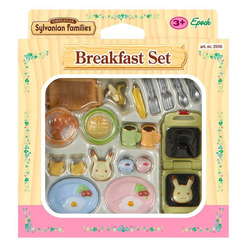 Set Desayuno