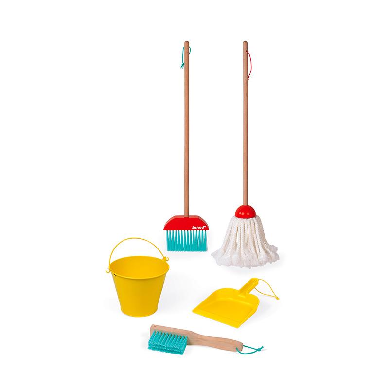 Set Grande de Limpieza