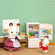 Set Refrigerador