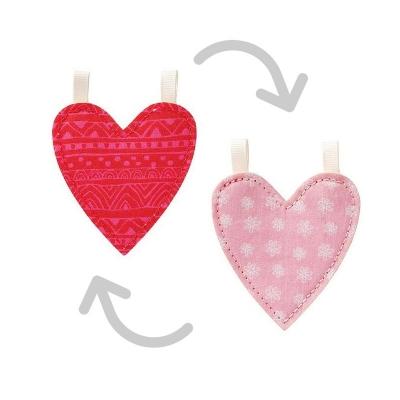 Símbolo Corazón Lilliputiens