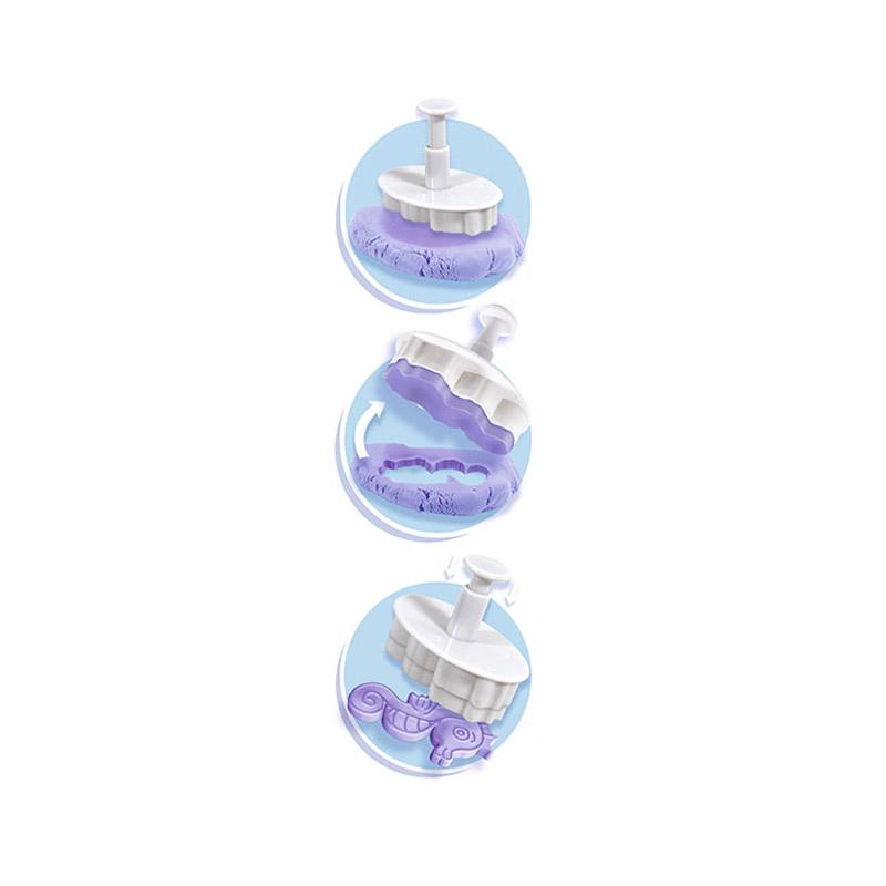 Softine Mundo Submarino