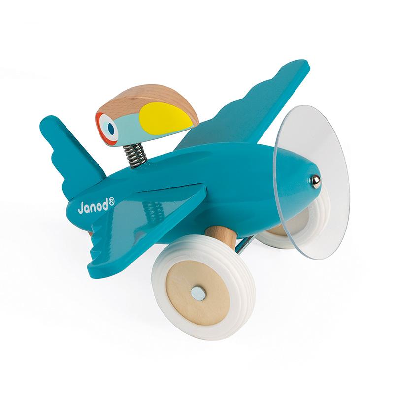 Spirit Avión Diego