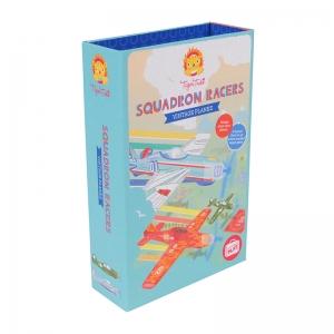 Squadron Racers: Crea Aviones Vintage