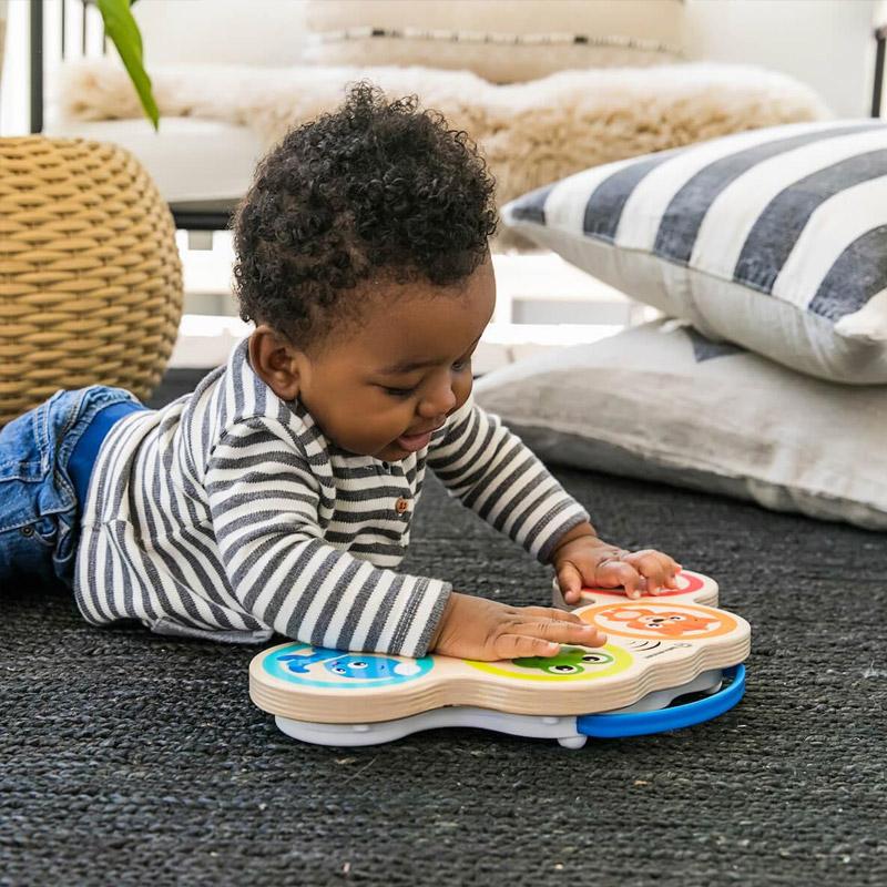 Tambores Magic Touch de Baby Einstein
