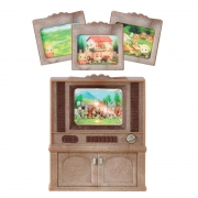 Televisor Luxury Color