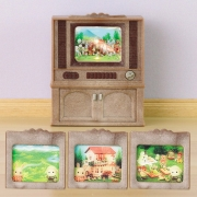 Televisor Luxury Color