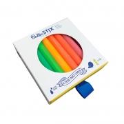 16 Tizas de Colores ButterStix