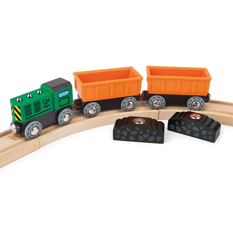 Tren de Mercancías Diésel