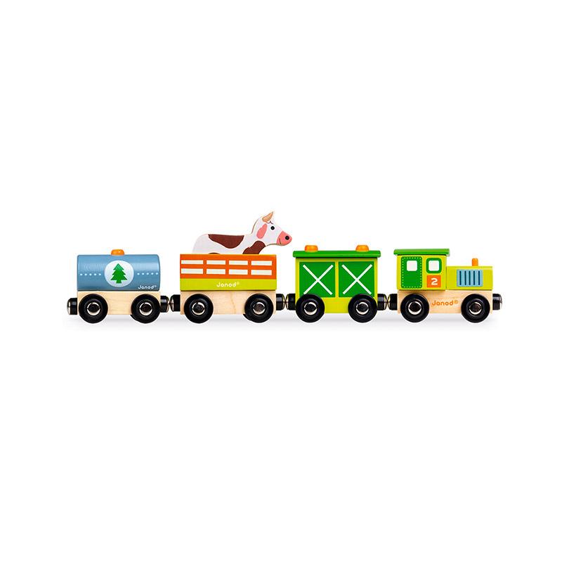 Tren Story Granja