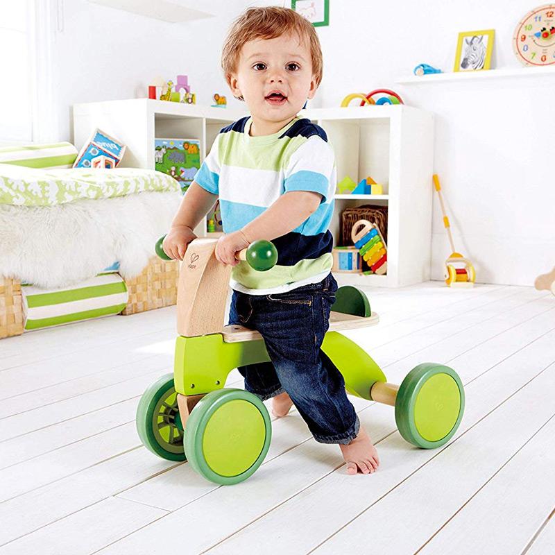 Triciclo Verde