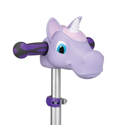 Unicornio Lila para Patinete