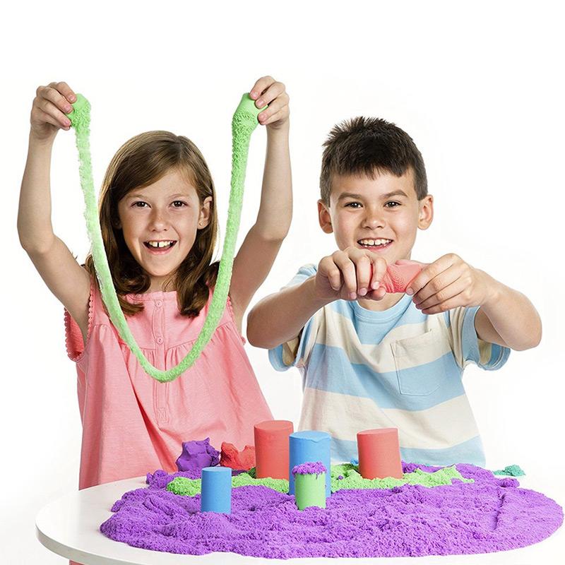Plastilina Mágica: Mad Mattr Color Lila