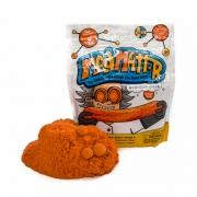 Plastilina Mágica: Mad Mattr Color Naranja