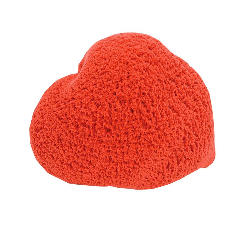 Plastilina Mágica: Mad Mattr Color Rojo