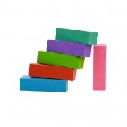 Plastilina Mágica: Mad Mattr Color Rosa