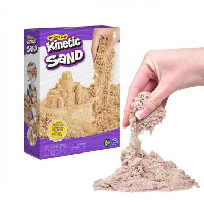 Kinetic Sand Natural 2,5 kg