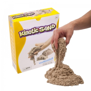 Kinetic Sand Natural 2,5 kg