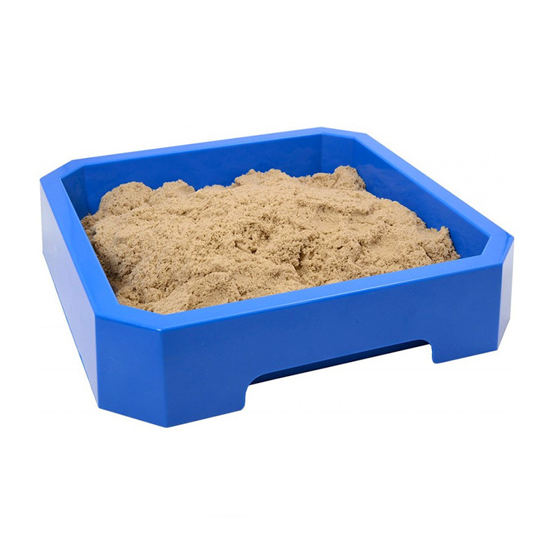 Kit Kinetic Sand: Castillos de Arena