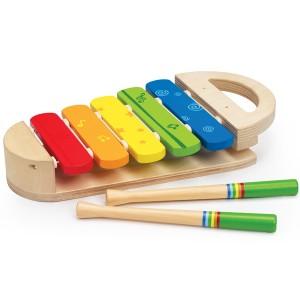 Xilófono de madera