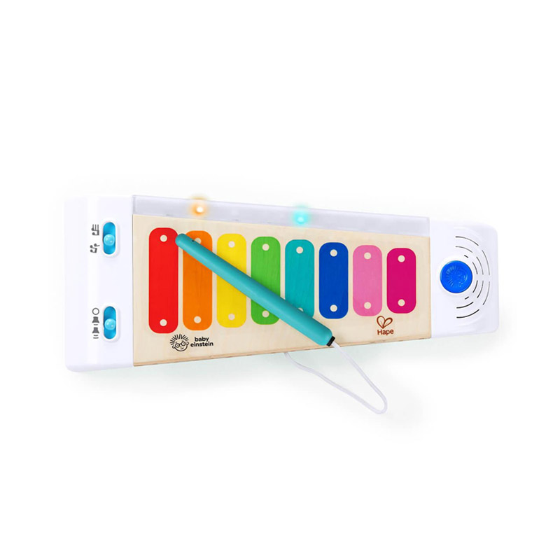 Xilófono Magic Touch de Baby Einstein