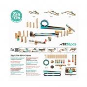 Zig & Go 28 piezas
