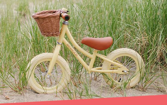 Bicicletas Banwood