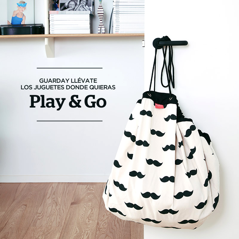 Sacos Play and Go
