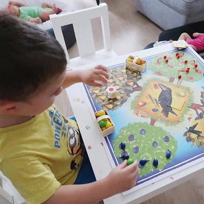 Juego El Frutal Mamá Ingeniera