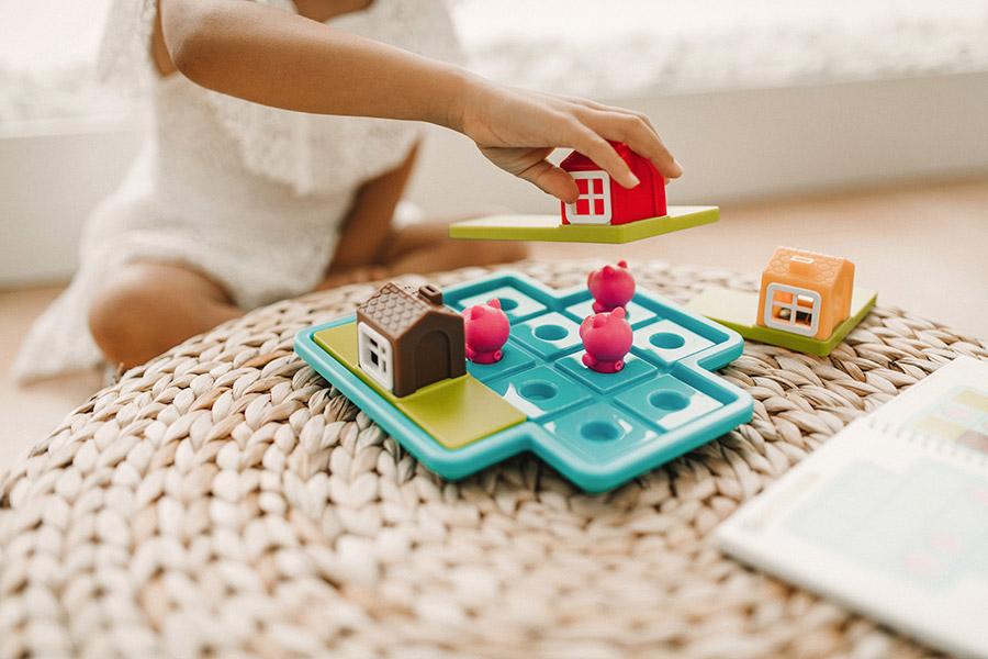 MiniKidz juguetes educativos